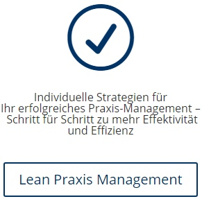 Strategieberatung KMU - effectis - Lean Praxis Management